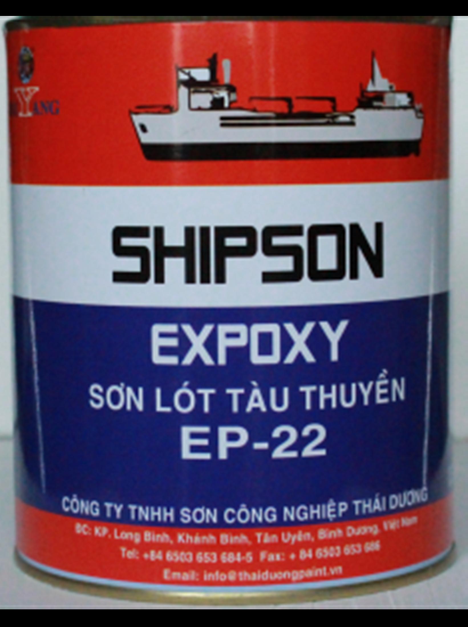 EPOXY TAIYANG,