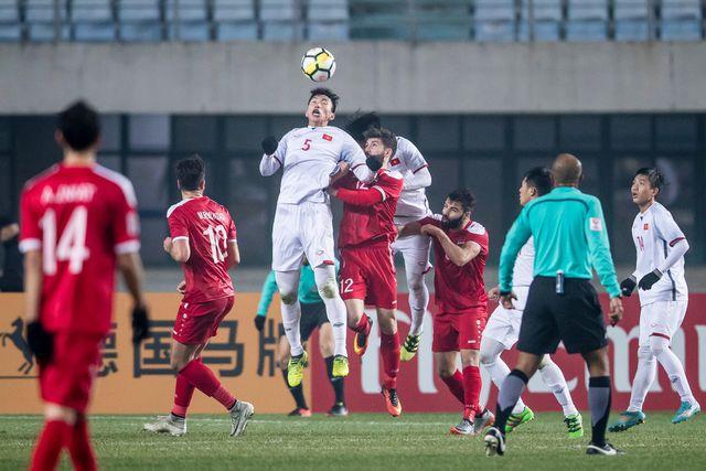 MYKOLOR là nhà tài trợ độc quyền ngành sơn cho giải vô địch bóng đá U23 Châu Á 2020